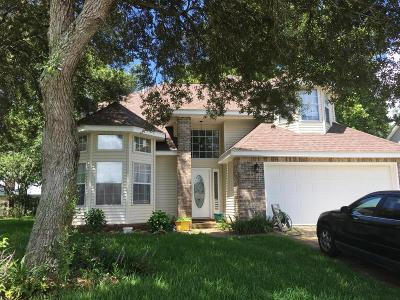 Niceville Single Family Home For Sale: 1702 Dellmont Cove