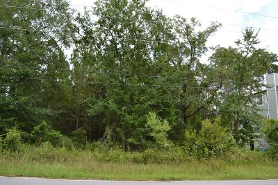 Residential Lots & Land For Sale: N Co Hwy 393