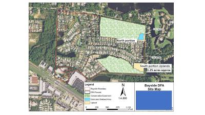 Miramar Beach Residential Lots & Land For Sale: Hideaway Bay & Cove Dr.