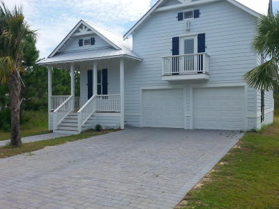 Santa Rosa Beach Single Family Home For Sale: 62 Breeze Way
