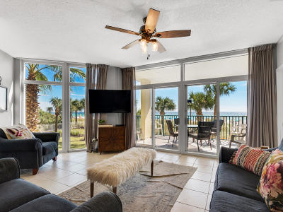 Destin Condo/Townhouse For Sale: 1018 Us-98 #120