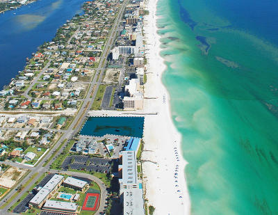 Fort Walton Beach FL Condo/Townhouse For Sale: $777,000