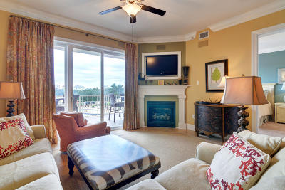 Santa Rosa Beach Condo/Townhouse For Sale: 1653 W Co Highway 30a #UNIT 211