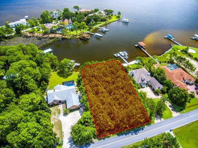 Residential Lots & Land For Sale: Lot 11L E Shipwreck Road