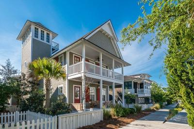 Panama City Beach Single Family Home For Sale: 98 S Founders Lane