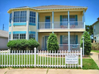 Destin Single Family Home For Sale: 4425 Luke Avenue