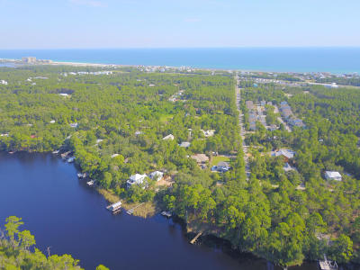 Inlet Beach Single Family Home For Sale: 854 N Walton Lakeshore Drive