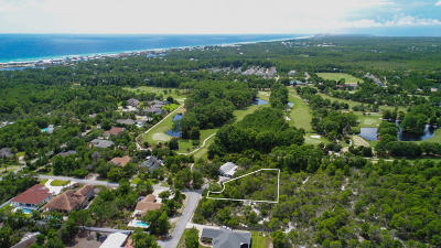Residential Lots & Land For Sale: Lot 11 Lot 11 Blk B Ridge Rd