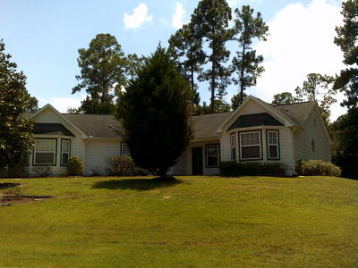 Crestview Single Family Home For Sale: 101 Golf Course Drive