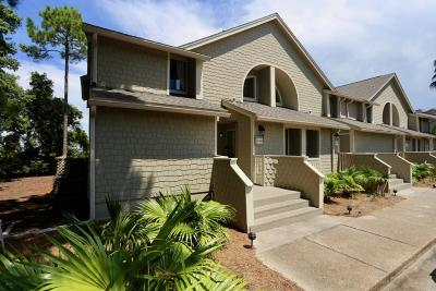 Miramar Beach Condo/Townhouse For Sale: 8998 Heron Walk Drive #UNIT 899