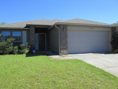 Navarre Single Family Home For Sale: 2142 Durell Lane