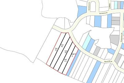 Panama City Beach FL Residential Lots & Land For Sale: $1,675,000
