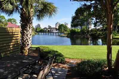 Miramar Beach Condo/Townhouse For Sale: 5167 Beachwalk Drive #5167