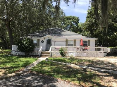 Niceville Single Family Home For Sale: 100 Georgia Avenue