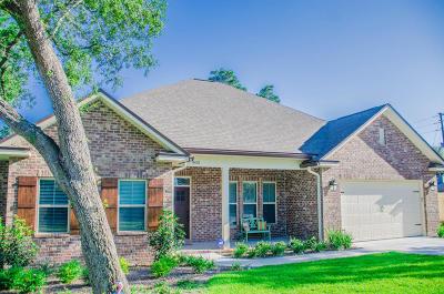 Niceville Single Family Home For Sale: 900 Tadpole Avenue