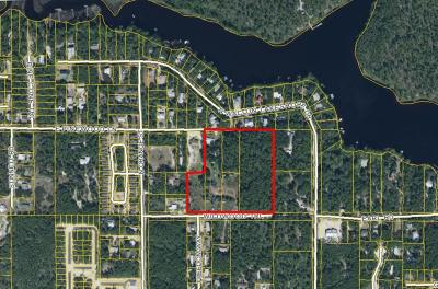 Inlet Beach Residential Lots & Land For Sale: 348 Pinewood Lane