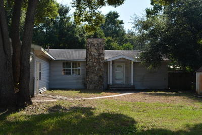 Single Family Home For Sale: 1524 W Ponderosa Road