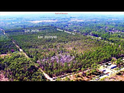 Residential Lots & Land For Sale: Lot 20/21 Indian Woman Road
