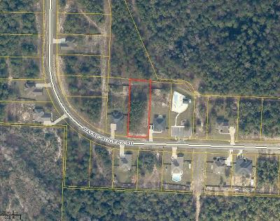 Crestview Residential Lots & Land For Sale: 5783 Wayne Rogers Road