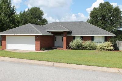 Crestview Single Family Home For Sale: 435 Triton Street