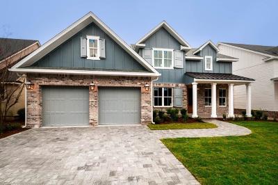 Destin Single Family Home For Sale: 274 Champion Ct