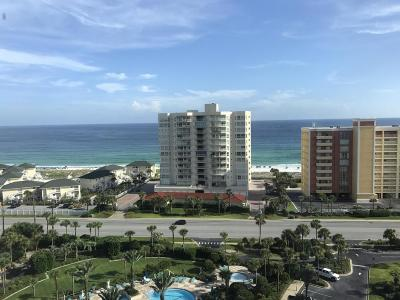 Destin FL Condo/Townhouse For Sale: $1,099,000