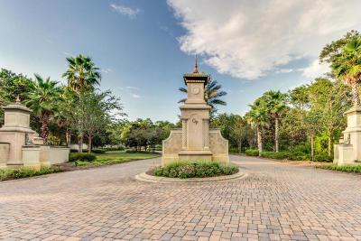 Panama City Beach Single Family Home For Sale: 91 Grande Pointe Circle #Lot #37