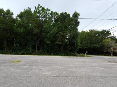 Crestview FL Residential Lots & Land For Sale: $74,500