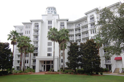 Condo/Townhouse For Sale: 9800 Grand Sandestin Boulevard #5308