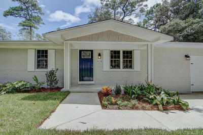 Niceville Single Family Home For Sale: 1674 19th Street
