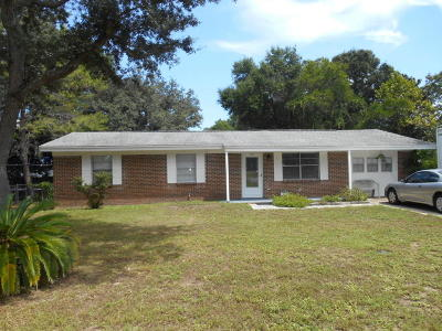 Shalimar Single Family Home For Sale: 62 Junior Drive