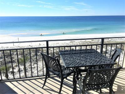 Fort Walton Beach Condo/Townhouse For Sale: 381 Santa Rosa Boulevard #UNIT W 5