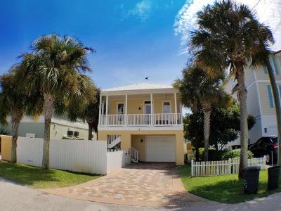 Miramar Beach Single Family Home For Sale: 19 Sarasota Street