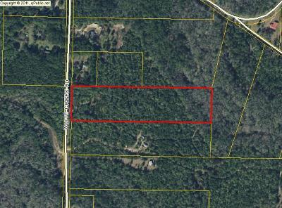 Ponce De Leon FL Residential Lots & Land For Sale: $55,000