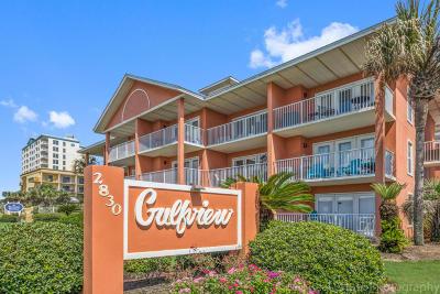 Miramar Beach Condo/Townhouse For Sale: 2830 Scenic Gulf Drive #UNIT 329