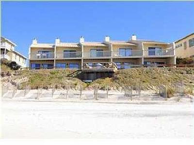 Inlet Beach Condo/Townhouse For Sale: 8896 E Co Highway 30-A #UNIT 4