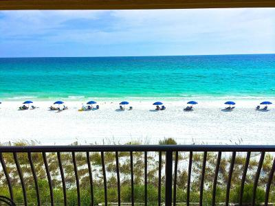 Destin Condo/Townhouse For Sale: 2708 Scenic Hwy 98 #UNIT 45
