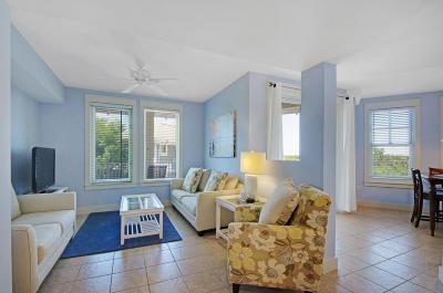 Miramar Beach Condo/Townhouse For Sale: 9100 Baytowne Wharf Boulevard #561