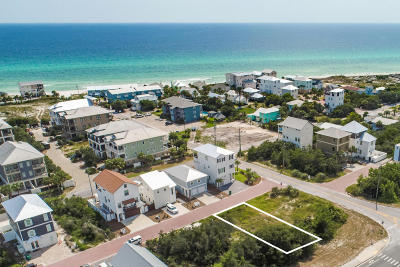 Alys Beach, Destin, Inlet Beach, Miramar Beach, Rosemary Beach, Sandestin, Santa Rosa Beach, Seacrest, Watersound Residential Lots & Land For Sale: Lot 2 Tidewater Court