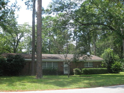 Crestview Single Family Home For Sale: 1102 N Pearl Street
