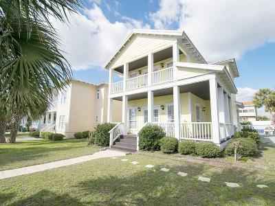 Single Family Home For Sale: 20504 Front Beach Road