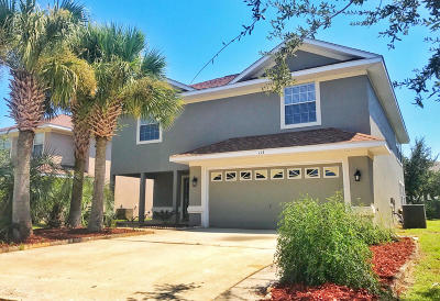 Santa Rosa Beach Single Family Home For Sale: 113 Red Maple Court