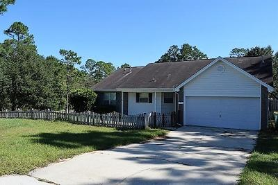 Crestview Single Family Home For Sale: 4737 Whitewater Lane