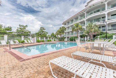 Inlet Beach Condo/Townhouse For Sale: 9955 E Co Highway 30-A #UNIT 108