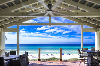 Alys Beach, Rosemary Beach, Santa Rosa Beach, Seacrest, Watersound Single Family Home For Sale: 2130 E Co Highway 30-A
