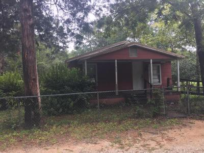 Crestview Single Family Home For Sale: 669 Long Drive