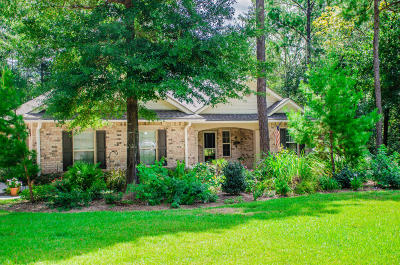 Crestview Single Family Home For Sale: 6065 Carina Road