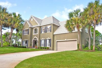 Santa Rosa Beach Single Family Home For Sale: 192 Hillcrest Road