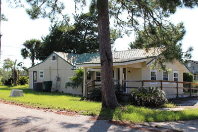 Defuniak Springs FL Commercial For Sale: $129,000