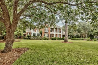 Okaloosa County Single Family Home For Sale: 4508 Pottery Place